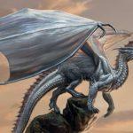 Что едят драконы?