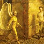 Как вы можете узнать о вашем ангеле-хранителе ?