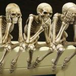 Интересные факты о скелете и костях человека
