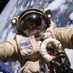 Интересные факты о космонавтов