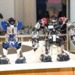 История робототехники  — Интересные факты