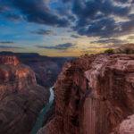 Интересные факты о Гранд каньоне