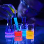Интересные факты о химии