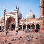 Какие традиции есть у индийской культуры?