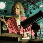 Исаак Ньютон — Интересные факты