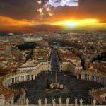 Численность население Рима, Италия ?