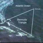 Интересные факты о Бермудском треугольнике