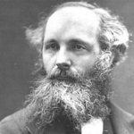 Интересные факты о Джеймсе Максвелле