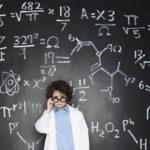 Что такое средний IQ человека?