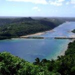 На каком континенте расположена Тонга?