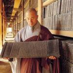 Священные книги буддизма — Трипитака