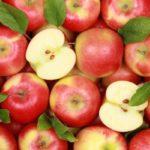 Интересные факты о яблоке