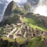 Мачу-Пикчу — Интересные факты