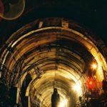 Интересные факты о туннелях