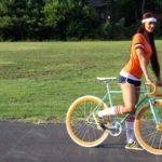 Интересные факты о велосипеде