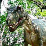 Интересные факты о Тираннозаврах