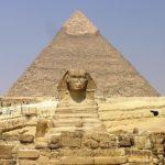 Интересные факты о пирамидах