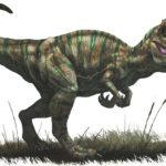 Интересные факты о Аллозавре