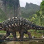 Интересные факты о Анкилозавре
