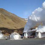 Интересные факты о геотермальной энергии