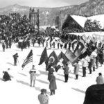 Интересные факты о зимних Олимпийских играх