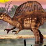 Интересные факты о Спинозавре