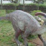 Интересные факты о Паразауролофе