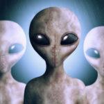 Есть ли инопланетяне во Вселенной ?