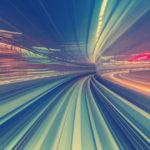 Может ли скорость быть отрицательной ?