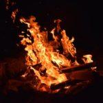 Является ли огонь газом ?