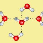 Что такое водородная связь ?