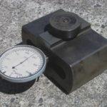 Какой прибор используется для измерения сил ?