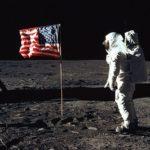 Какова средняя температура на Луне ?