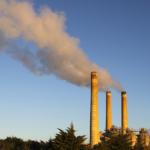 Как образуется диоксид серы ?