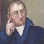 Как стал известным Джон Дальтон ?
