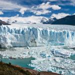 Как образуются ледники ?