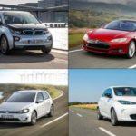 Как электромобили помогают окружающей среде ?