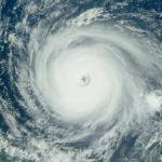Как формируется тайфун ?