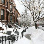 Что такое Ледяная Буря ?