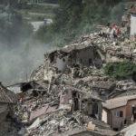 Как землетрясения влияют на гидросферу ?