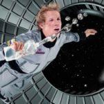 Как космонавты пьют в космосе ?