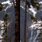 Как долго длится лавины ?