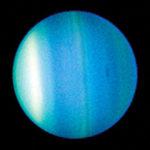 В честь кого назвали планету Уран ?