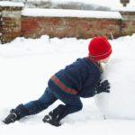 Какова химическая формула снега?
