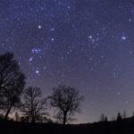 Откуда берутся звезды ?