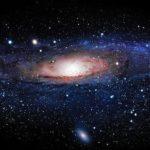 Где заканчивается вселенная ?