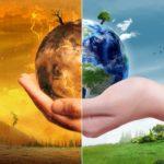 Каковы основные причины глобального потепления ?