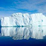 Сколько времени требуется для образования ледника ?