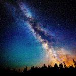 Из чего сделан Млечный Путь ?