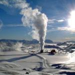 Что такое геотермальная энергия ?